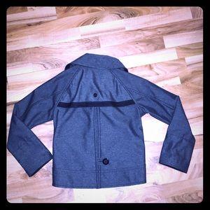 Lululemon Fall/Winter coat - size 10